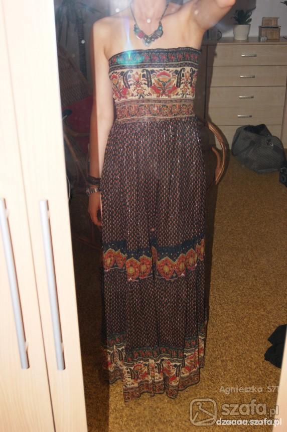 Ubrania Maxi dress
