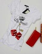 markowa bluzeczka