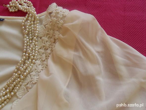 sukienka PEACOCKS