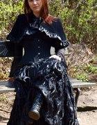 Dark Lady...