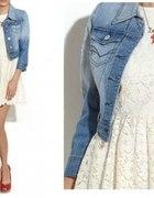 sukienka & kurteczka