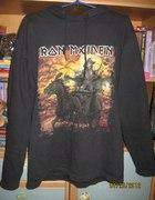 Bluza Iron Maiden Death on the road...