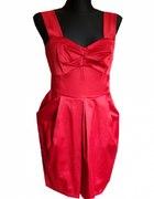 Sukienka tulipan M