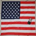 Mega Chustka Flaga USA MUST HAVE