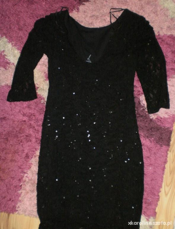 Suknie i sukienki koronkowa 40