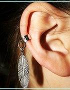 Ear cuff...