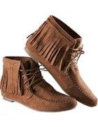 indiańskie buty hm