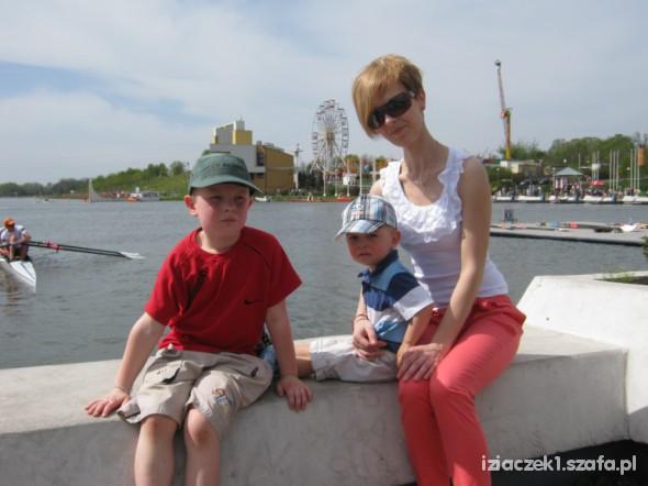 Mój styl Rodzinnie nad Maltą