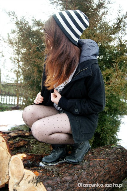Mój styl zima