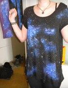 Galaxy tshirt