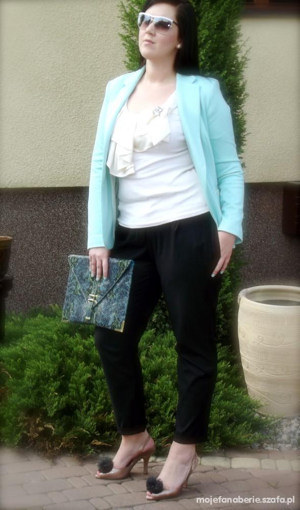 Eleganckie Modnie i elegancko