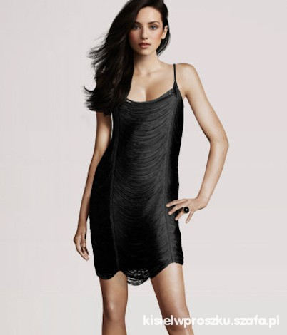 Suknie i sukienki FRĘDZLE H&M