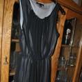 Czarna sukienka TROLL