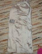 Sukienka studniówkowa