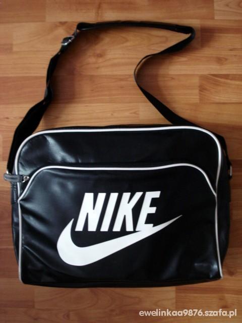 9e9ec9dda048f NIKE torba laptop sportowa do szkoły na ramię w Torebki na co dzień ...