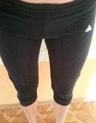 Sportowe spodnie adidas