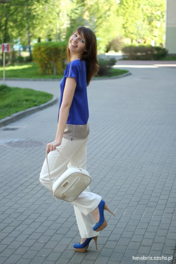 Eleganckie high heels