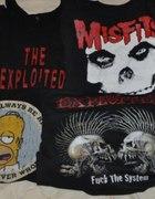 ulubione koszulki