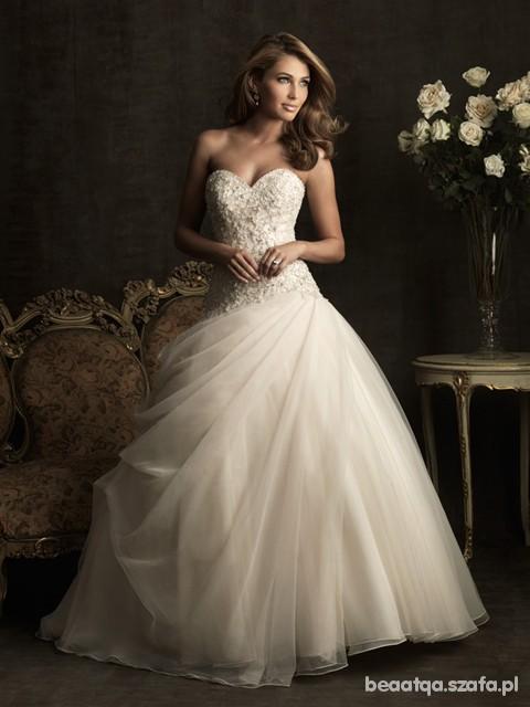 Suknie ślubne Allure Bridals