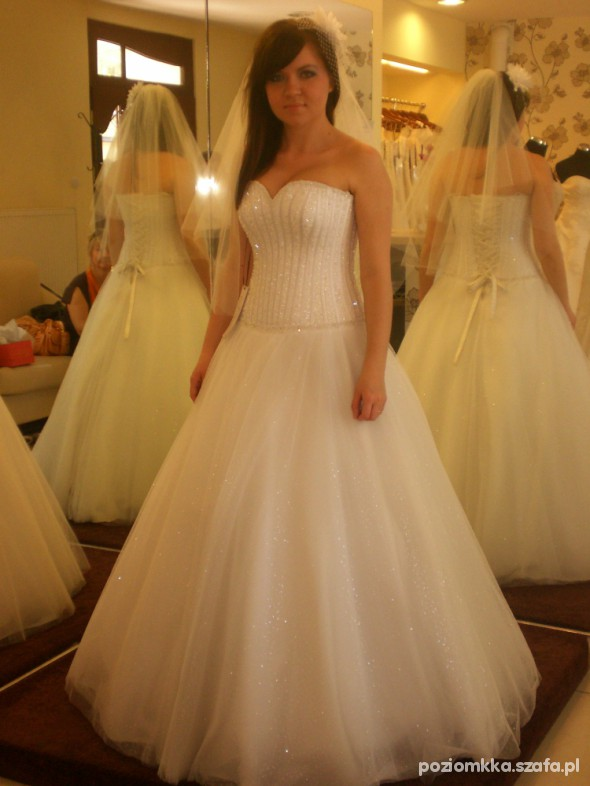 Na specjalne okazje wesele tuż tuż