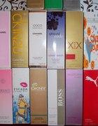 damskie perfumy Calvin Klein Chanel Dior Lacoste
