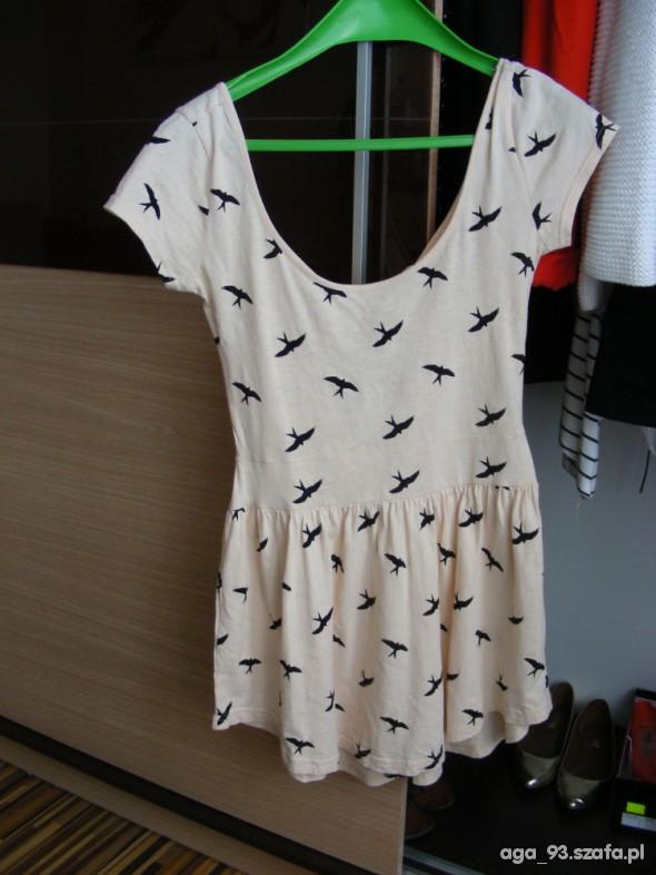 Suknie i sukienki Sukienka jaskółki Atmosphere