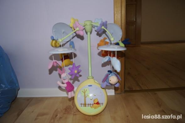 Zabawki Karuzela