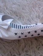 balerinki gwiazdki