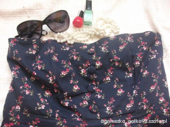 Suknie i sukienki sukienka bombka NEW LOOK
