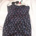 sukienka bombka NEW LOOK