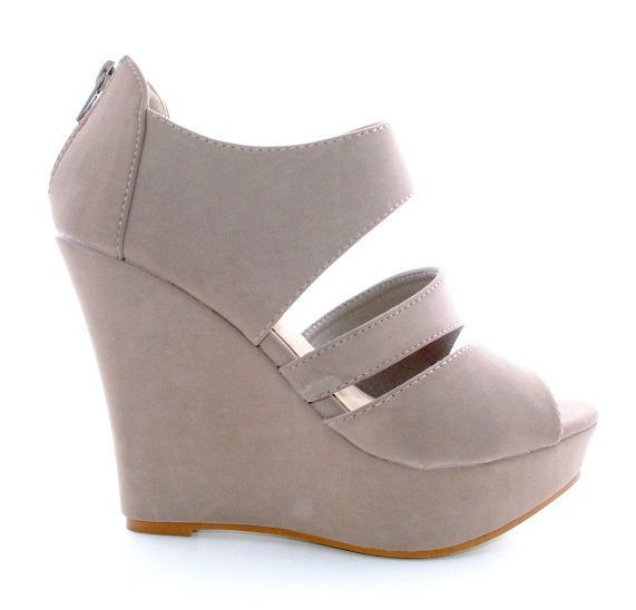 sandaly wedges 36