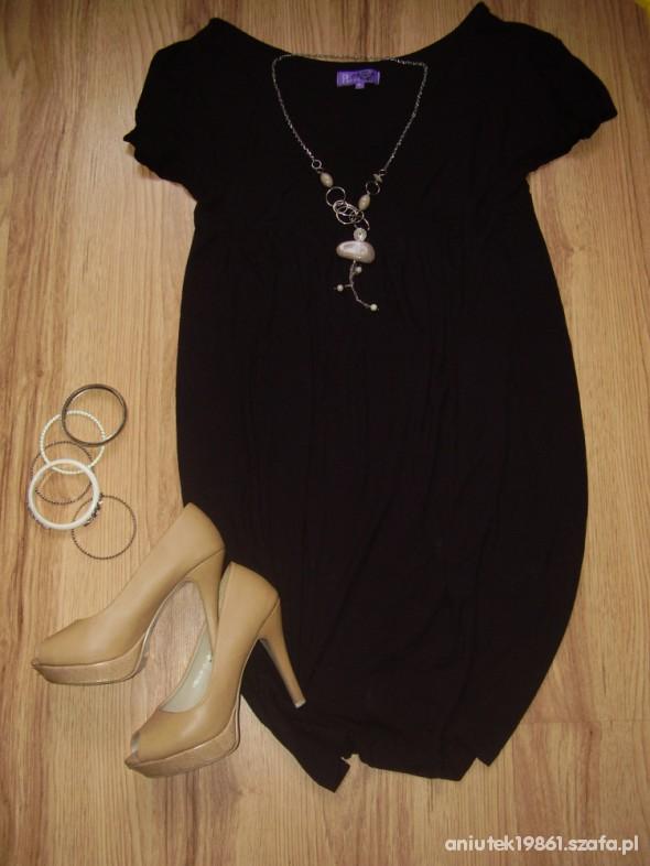 Suknie i sukienki PIĘKNA SUKIENKA TULIPAN