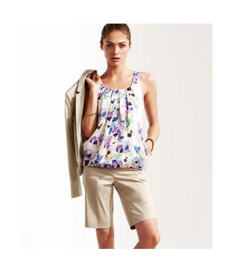 floral bluzeczka H&M L 40