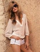 Bluzka MANGO kolekcja 2012