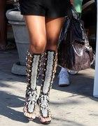 Nicki Minaj To jest moda z kosmosu