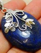 Lapis Lazuli olbrzym