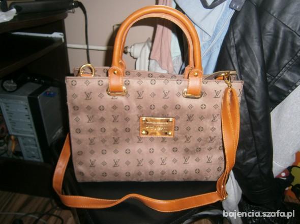 Super nowa torba Louis Vuitton