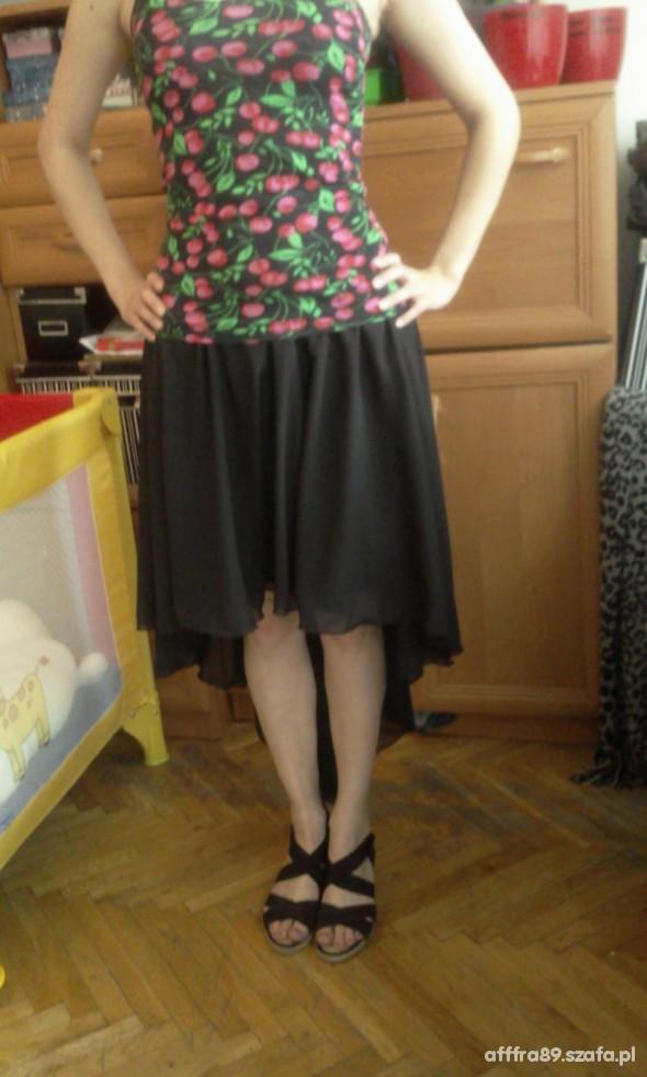 spódniczki z PaperCats