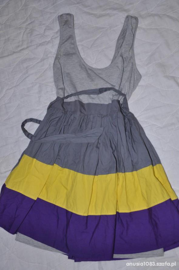 Suknie i sukienki nowa sukienka atmo 38