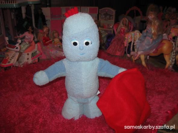 Zabawki INTERAKTYWNY IGGLE PIGGLE TANCZY SPIEWA ITD