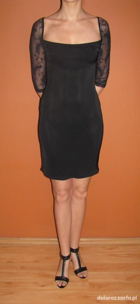 Suknie i sukienki mała czarna