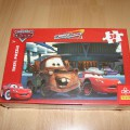 puzzle trefl 30 elementów Cars Auta nowe w folii