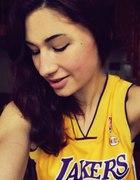 LA Lakers champion