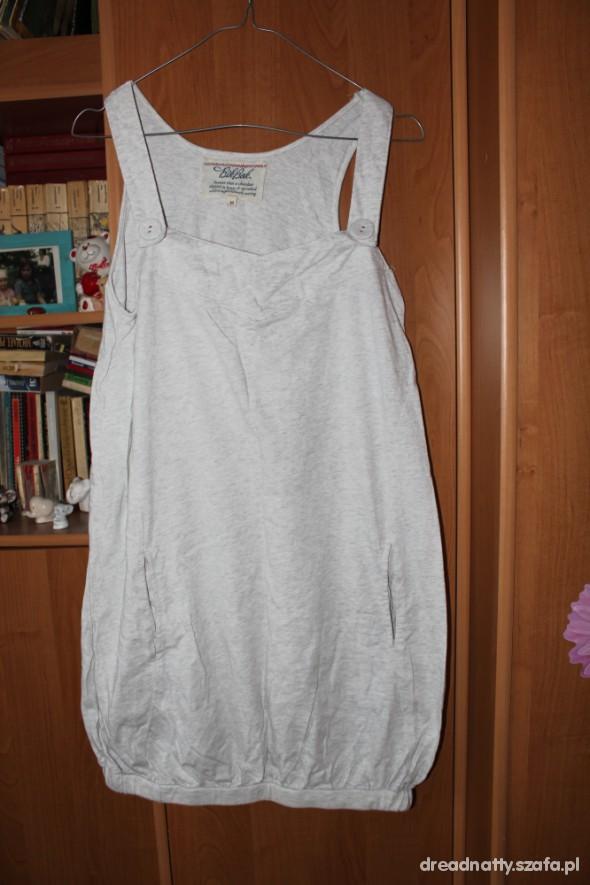 Suknie i sukienki bawełniana bombka BIK BOK