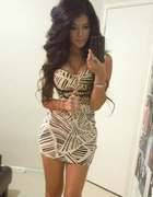 whata dress