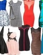 Sukieneczki NEw look na spejalne okazje...