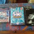 Zestaw The Sims i The Sims Zwierzaki