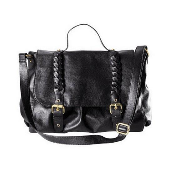 SZUKAM czarna torba