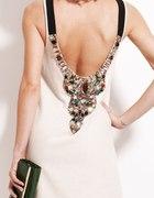 Sukienka szał