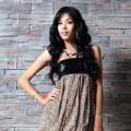 Sukienka panterka rozmiar 36 38